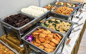 We provide delicious and nutritious meals